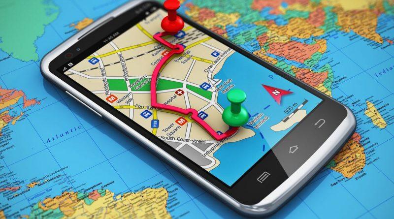 GPS Trac king